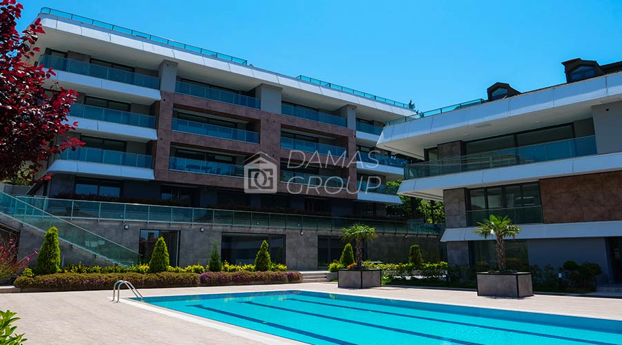 Damas Project D-029 in Istanbul - Exterior picture 04