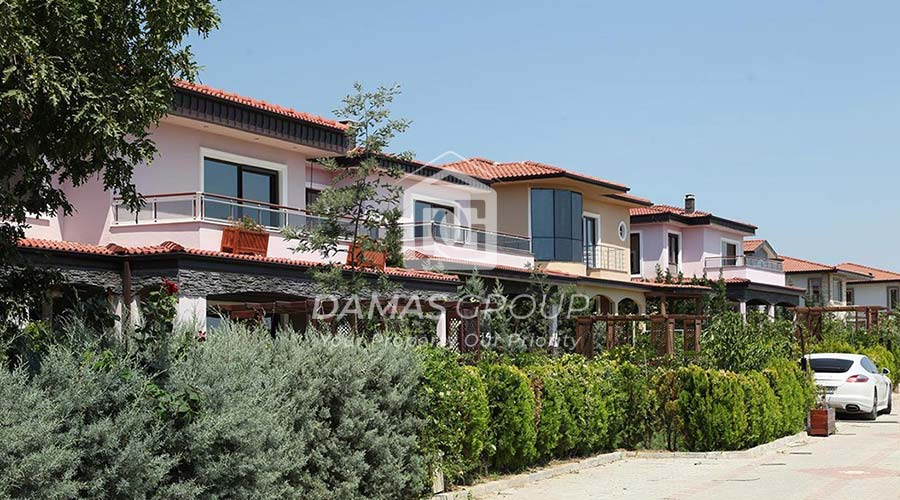 Damas Project D-382 in Yalova - Exterior picture 04