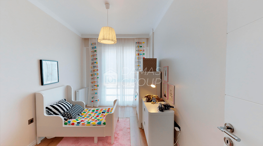 Damas Project D-067 in Istanbul - interior picture  04
