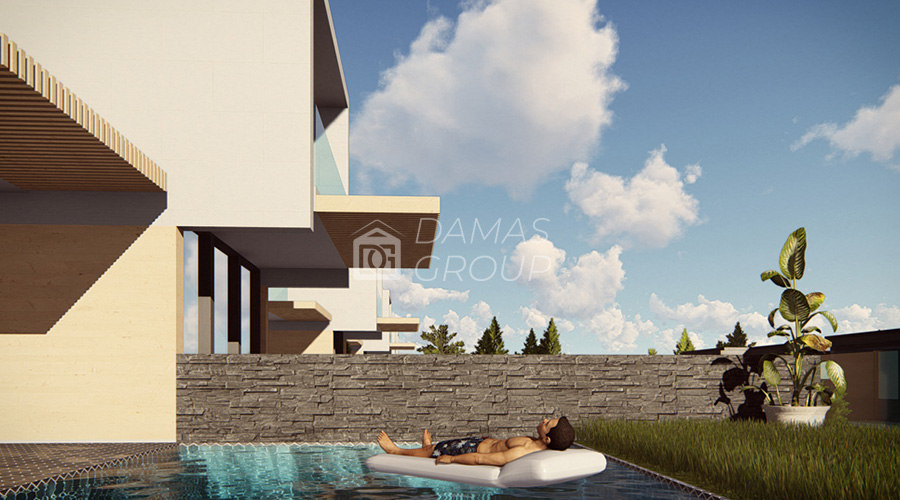 Damas Project D-022 in Istanbul - Exterior picture 04
