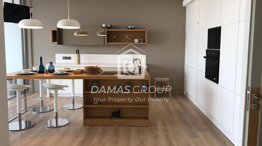 Damas Project D-320 in Bursa - Exterior picture 04
