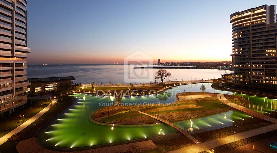 مجمع داماس 185 في اسطنبول  - صورة خارجية  04