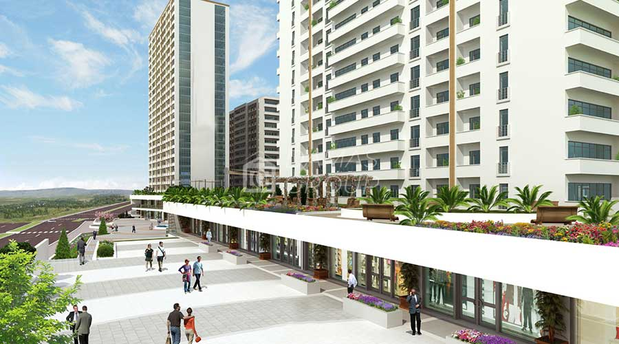 Damas Project D-072 in Istanbul - Exterior picture 04