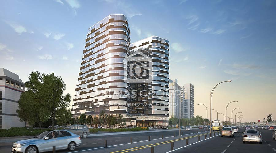Damas Project D-223 in Istanbul - Exterior picture 04
