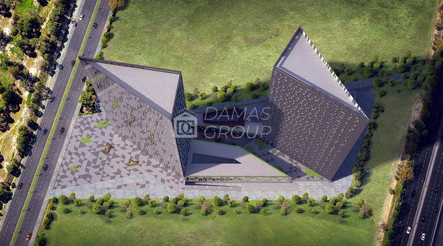 Damas Project D-1361 in Istanbul - Exterior picture 04