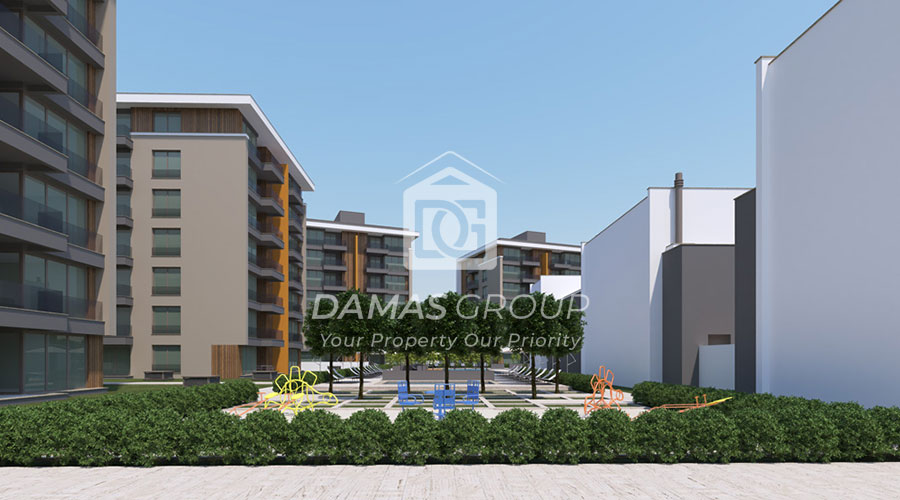 Damas Project D-608 in Antalya - Exterior picture 04