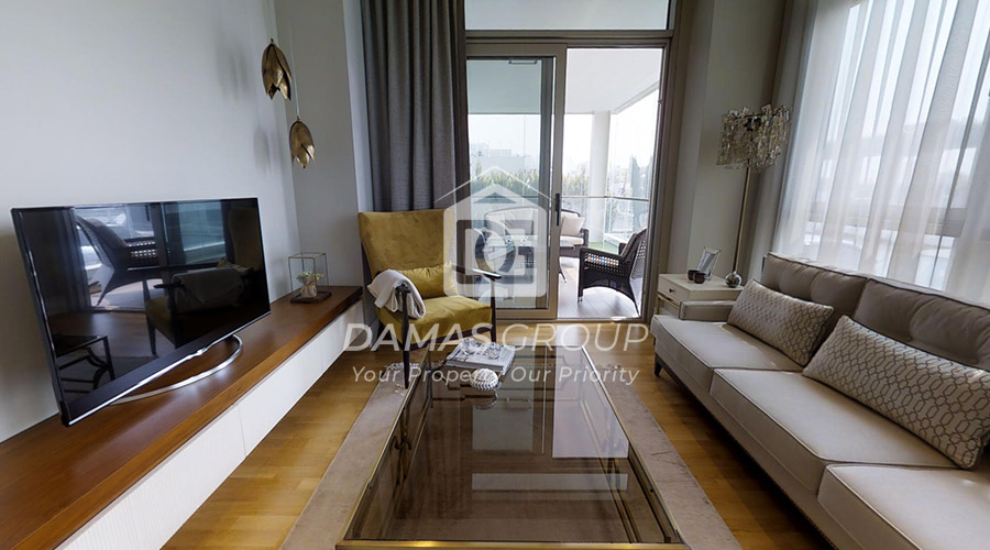 Damas Project D-261 in Istanbul - Exterior picture 04