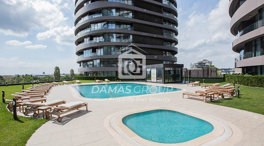 Damas Project D-293 in Istanbul - Exterior picture 04