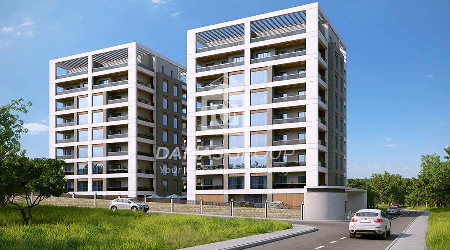 Damas Project D-307 in Bursa - Exterior picture 04