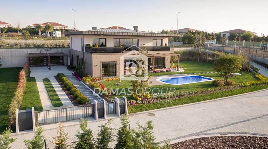 Damas Project D-291 in Istanbul - Exterior picture 04