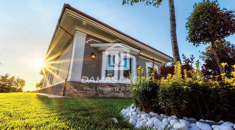 Damas Project D-212 in Istanbul - Exterior picture 04