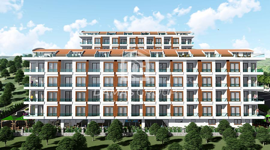 Damas Project D-377 in Yalova - Exterior picture 04