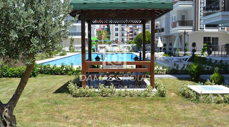 Damas Project D-606 in Antalya - Exterior picture 04