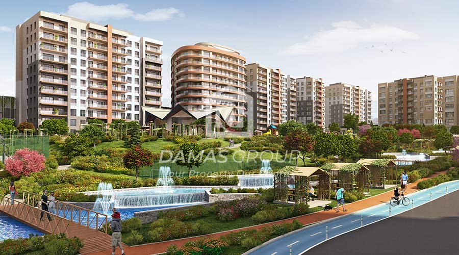 Damas Project D-236 in Istanbul - Exterior picture 04