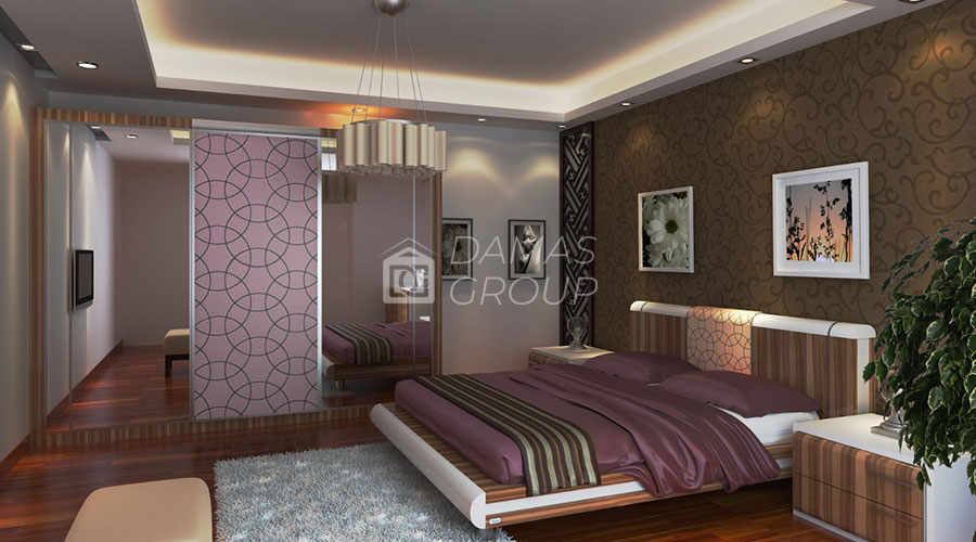 Damas Project D-036 in Istanbul - interior picture 04