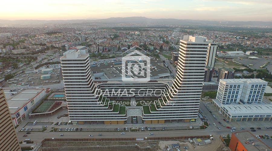 Damas Project D-301 in Bursa - Exterior picture 04
