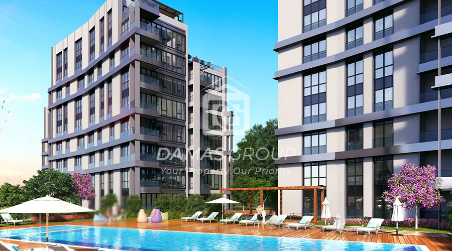 Damas Project D-214 in Istanbul - Exterior picture 04