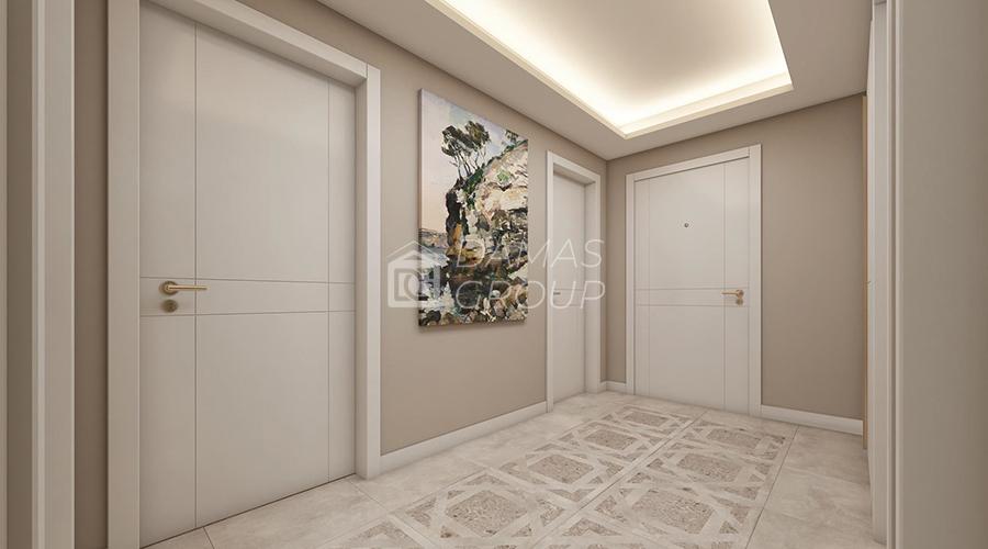 مجمع داماس 056 في اسطنبول  - صورة داخلية 04