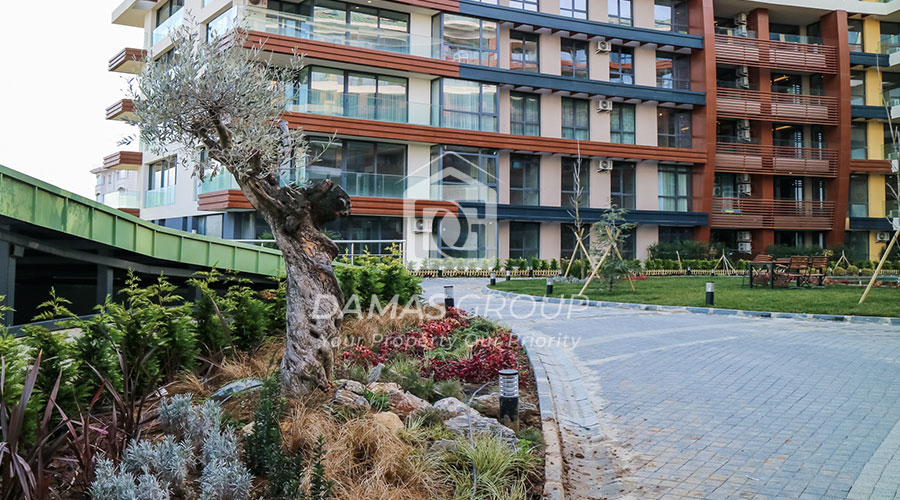Damas Project D-285 in Istanbul - Exterior picture 04