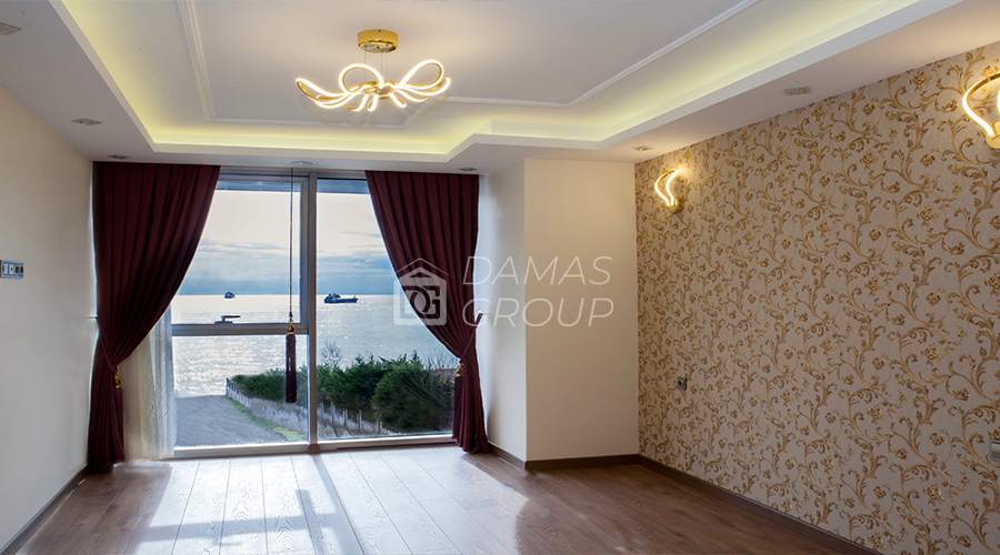 Damas Project D-062 in Istanbul - interior picture  04