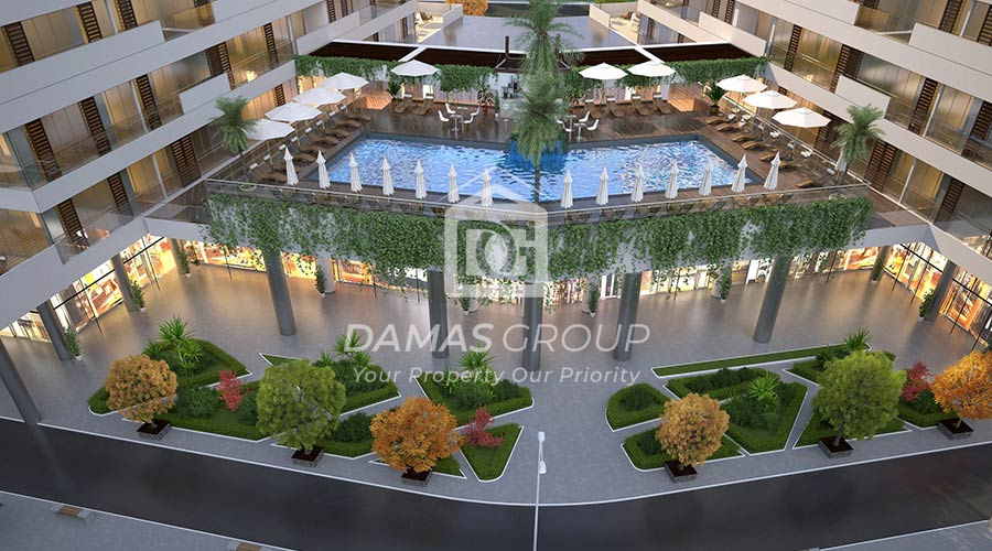 Damas Project D-295 in Istanbul - Exterior picture 04