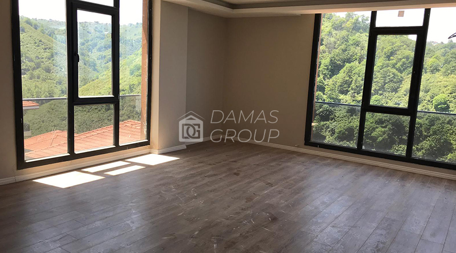 Damas Project D-422 in Trabzon - ınterior picture  04