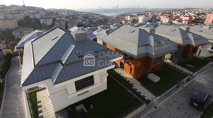 مجمع داماس 052 في اسطنبول  - صورة خارجية 04