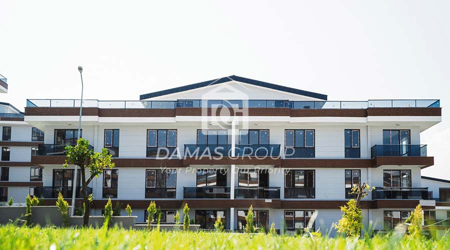 مجمع داماس 383 في يلوا  - صورة خارجية  04
