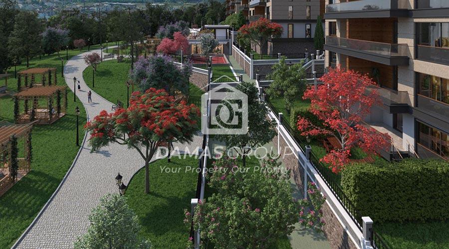 مجمع داماس 506 في كوجالي  - صورة خارجية  04