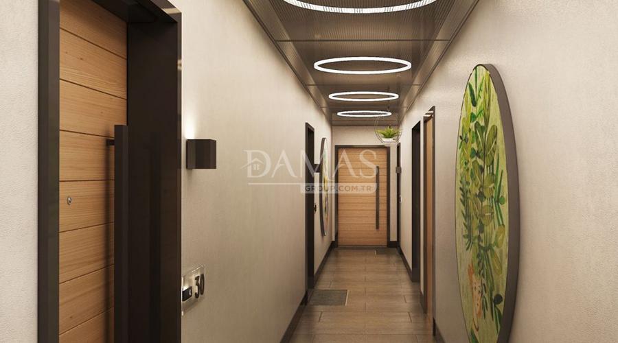 مجمع داماس 084 في اسطنبول  - صورة داخلية 04
