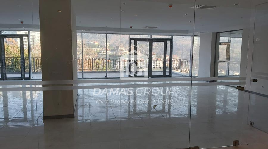 Damas Project D-055 in Istanbul - Exterior picture 04