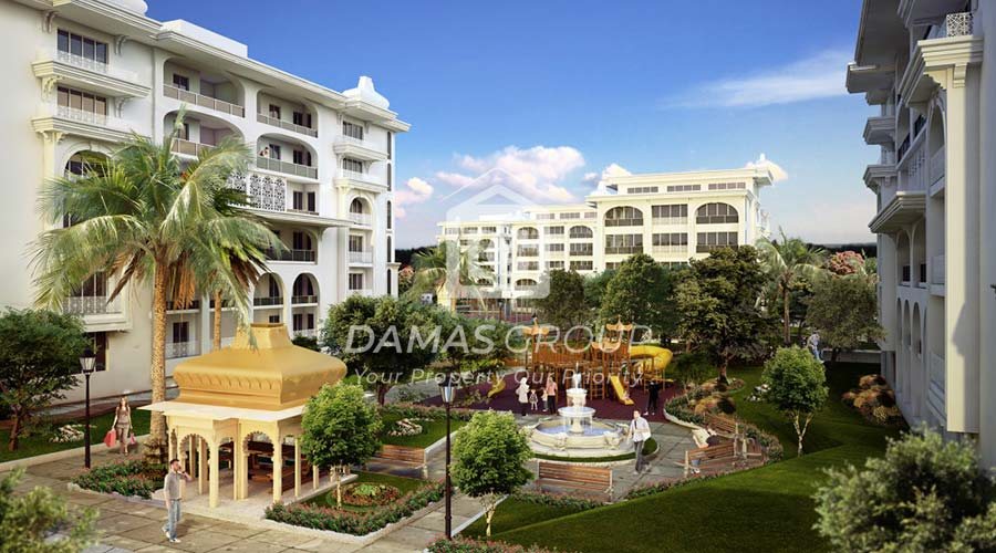 Damas Project D-253 in Istanbul - Exterior picture 04