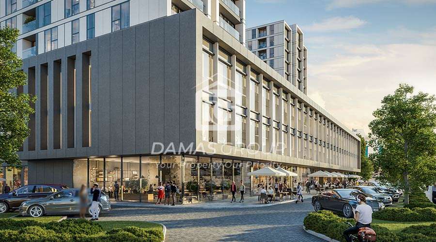 Damas Project D-012 in Istanbul - Exterior picture 04