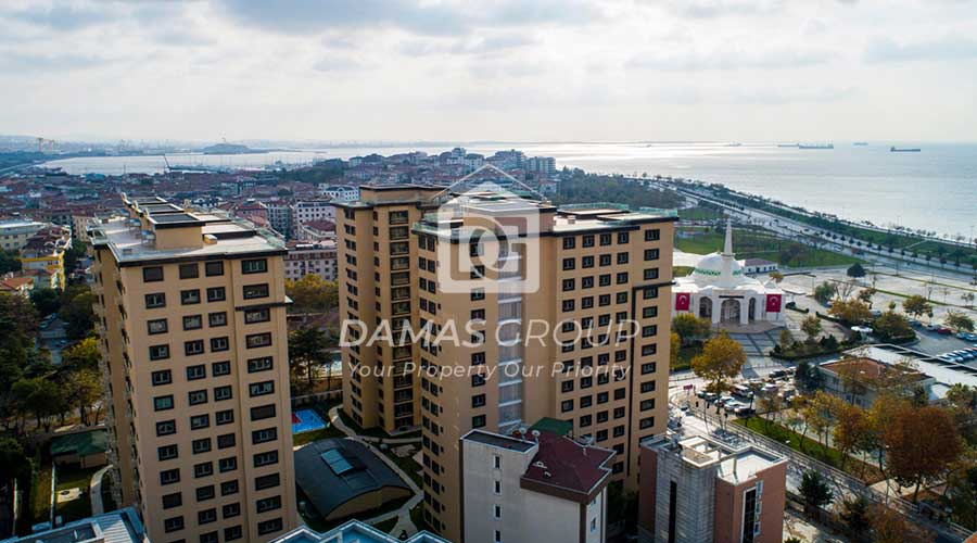 Damas Project D-265 in Istanbul - Exterior picture 04