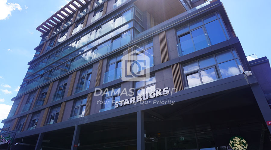 Damas Project D-011 in Istanbul - Exterior picture 05