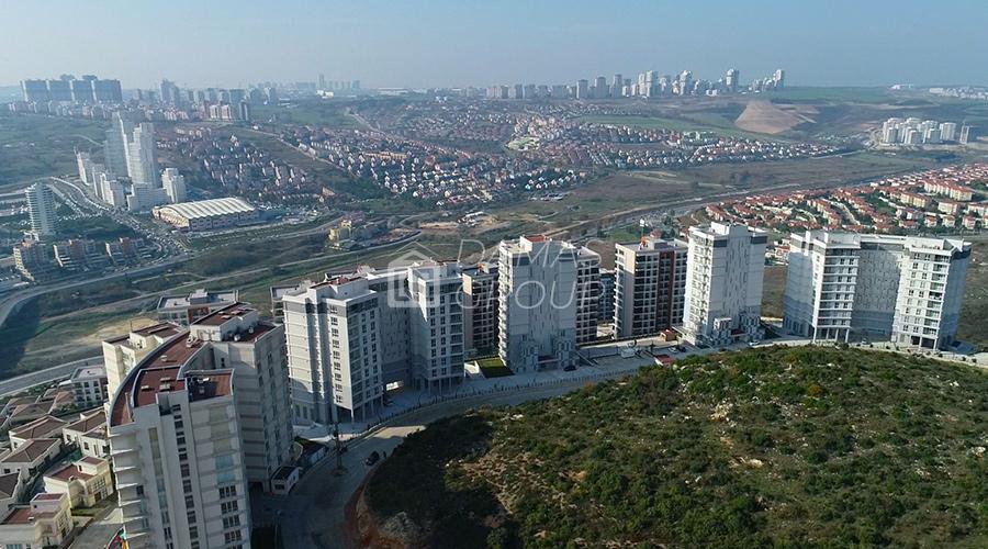 مجمع داماس 050 في اسطنبول  - صورة خارجية 04