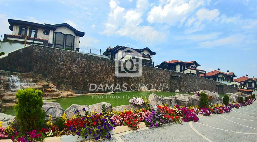 Damas Project D-507 in kocaeli - Exterior picture 05