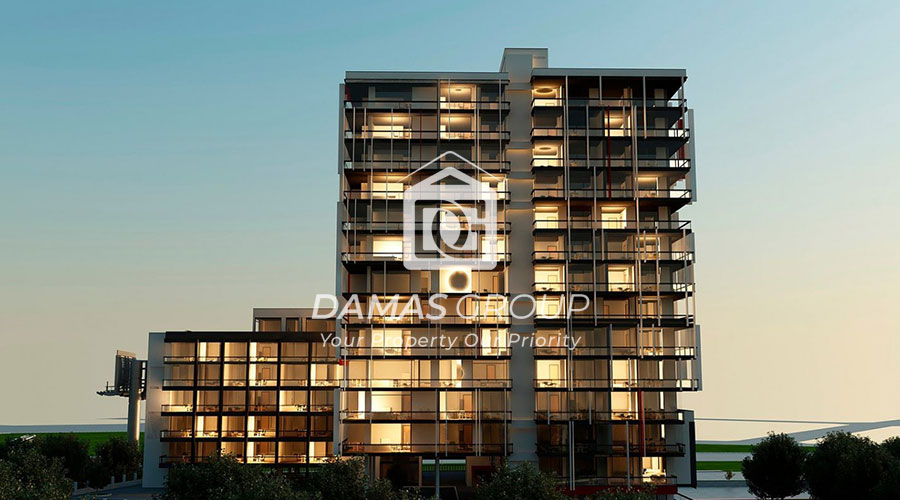 Damas Project D-701 in Anakara - Exterior picture 05