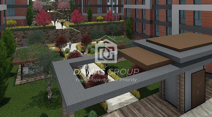 Damas Project D-230 in Istanbul - Exterior picture 05