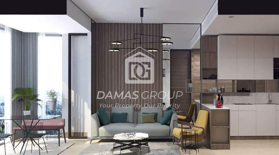 Damas Project D-259 in Istanbul - Exterior picture 05