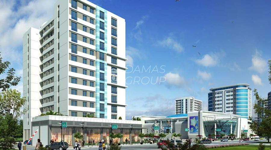 Damas Project D-123 in Istanbul - Exterior picture 05