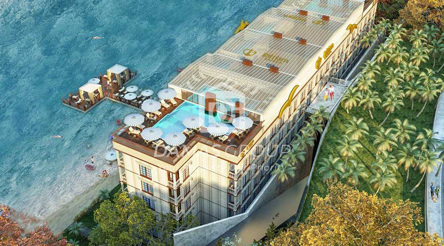 Damas Project D-371 in Yalova - Exterior picture 05