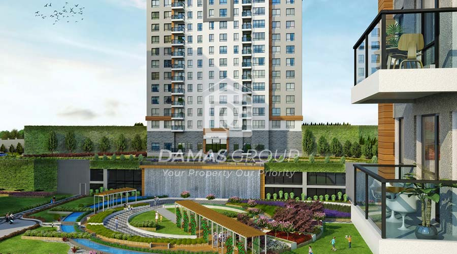 Damas Project D-217 in Istanbul - Exterior picture 05