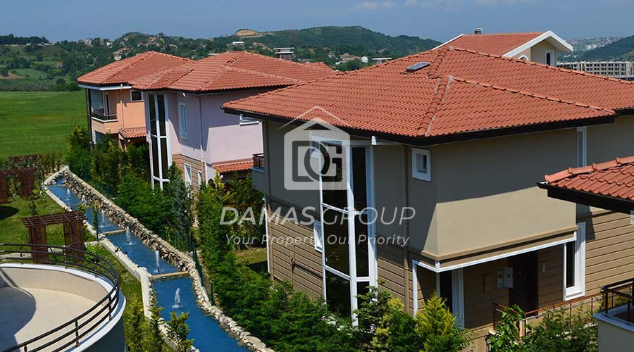 Damas Project D-382 in Yalova - Exterior picture 05