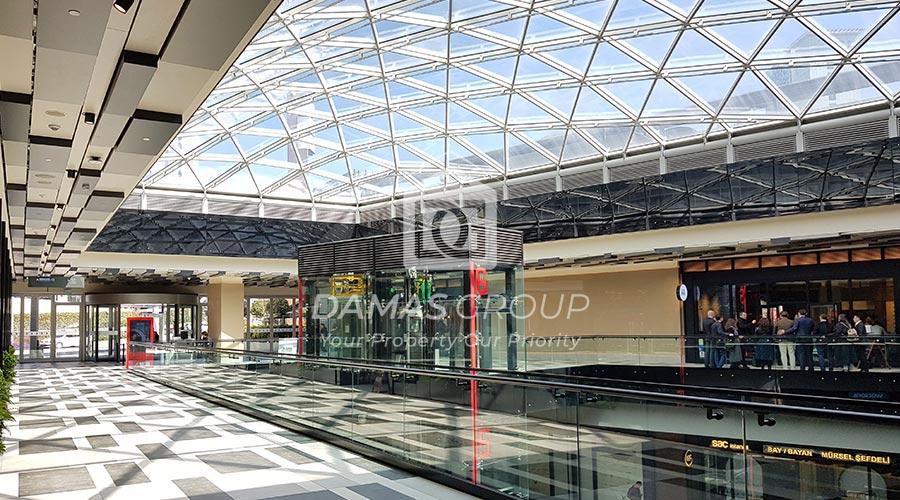 مجمع داماس 003 في اسطنبول  - صورة خارجية 05