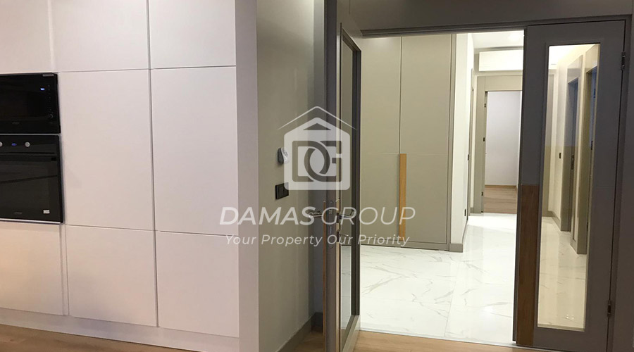 Damas Project D-320 in Bursa - Exterior picture 05