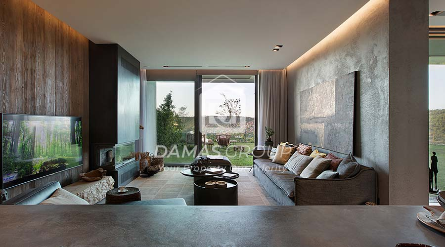 Damas Project D-004 in Istanbul - Exterior picture  06