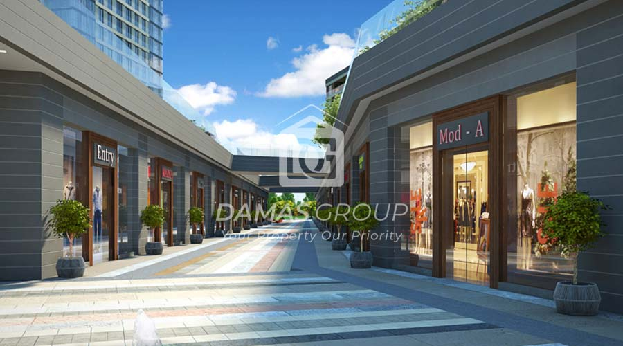 Damas Project D-279 in Istanbul - Exterior picture 05