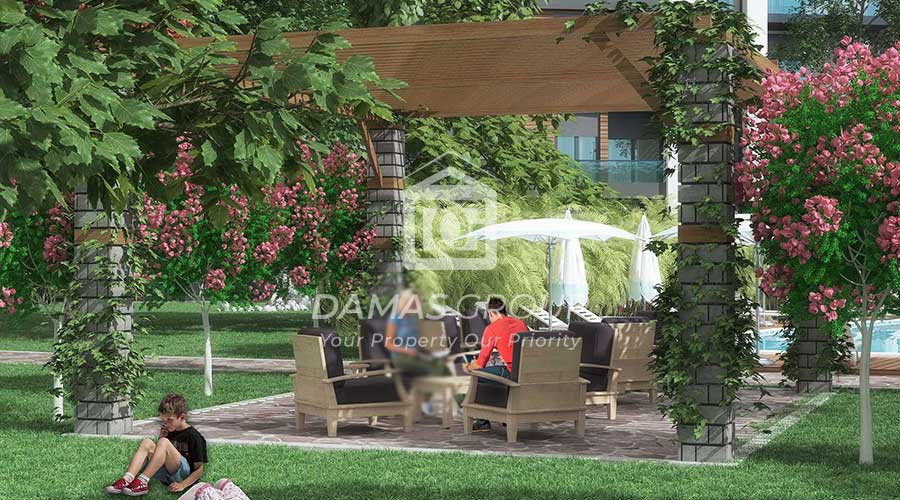 Damas Project D-613 in Antalya - Exterior picture 05