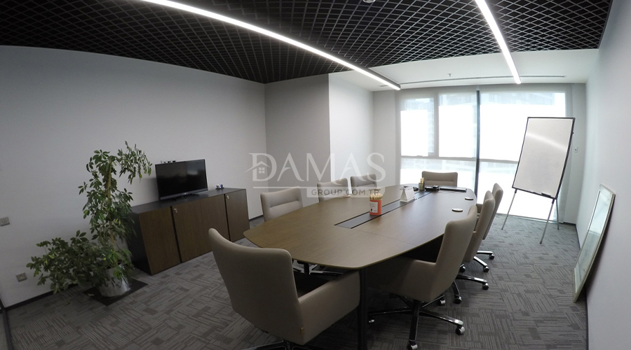 Damas Project D-088 in Istanbul - Exterior picture  05